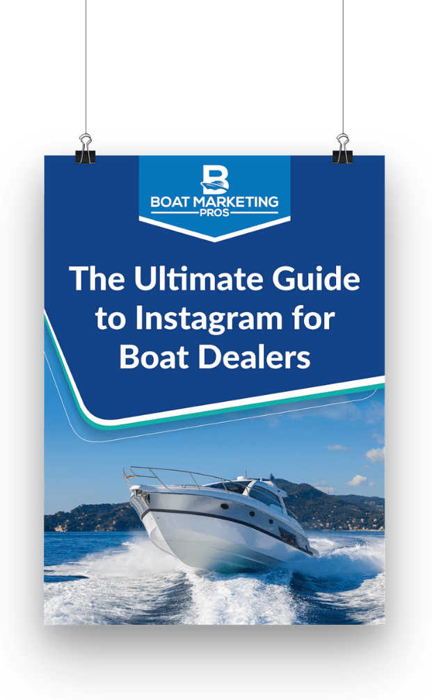 The Ultimate Guide to Instagram for Boat Dealers