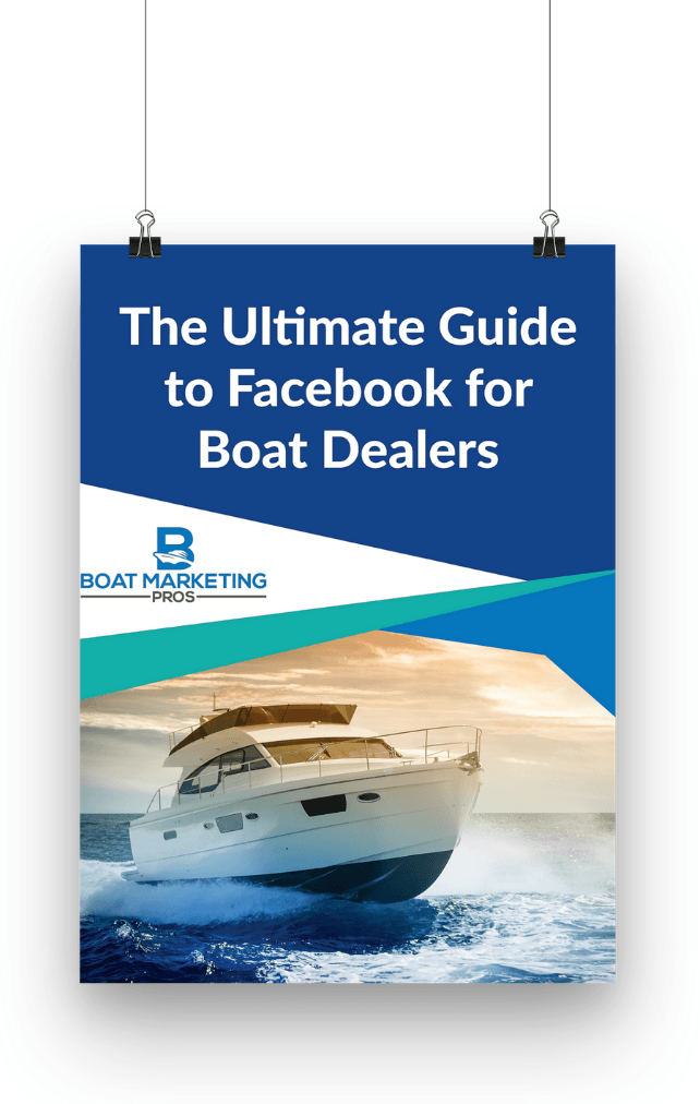 The Ultimate Guide to Facebook for Boat Dealers