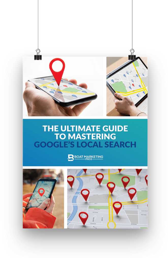 The Ultimate Guide to Mastering Google's Local Search